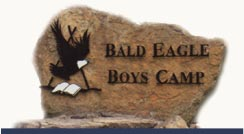 Bald Eagle Boys Camp